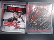 TANGO GAMEWORKS Sony PlayStation 3 Game THE EVIL WITHIN PS3